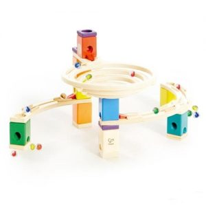 Hape Quadrilla-The Roundabout